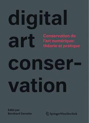 Conservation de L'Art Numerique: Theorie Et Pratique: Le Projet Digital Art Conservation