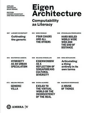 EigenArchitecture