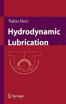 Hydrodynamic Lubrication