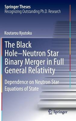 The Black Hole-Neutron Star Binary Merger in Full General Relativity: Dependence on Neutron Star Equations of State