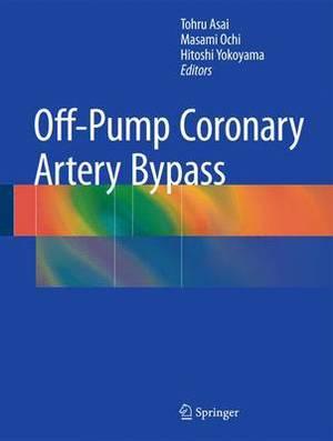 Off-Pump Coronary Artery Bypass: 2016