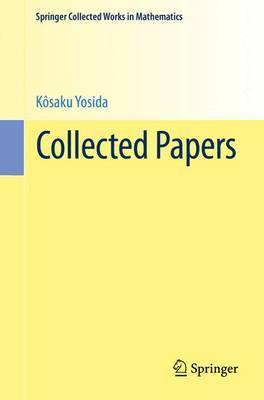 Kosaku Yosida Collected Papers