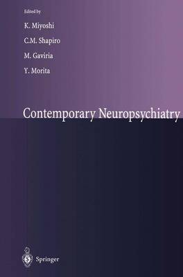Contemporary Neuropsychiatry