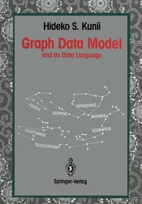 Graph Data Model: and Its Data Language