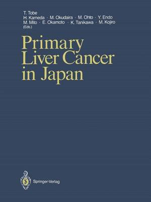 Primary Liver Cancer in Japan