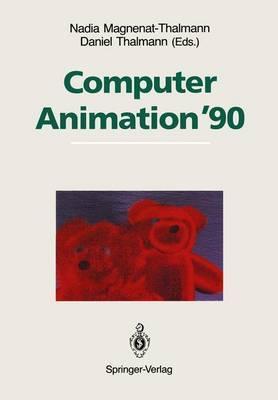 Computer Animation: 1990