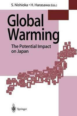 Global Warming: The Potential Impact on Japan