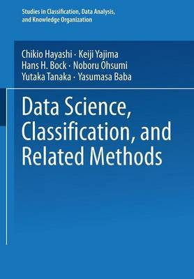 Data Science, Classification, and Related Methods: Proceedings of the Fifth Conference of the International Federation of Classification Societies (IFCS-96), Kobe, Japan, March 27-30, 1996