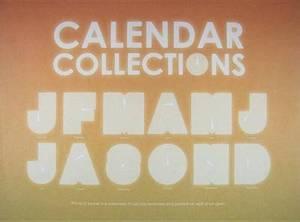 Calendar Collections