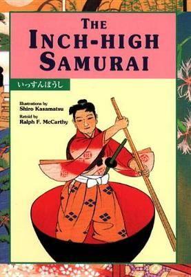 The Inch-high Samurai