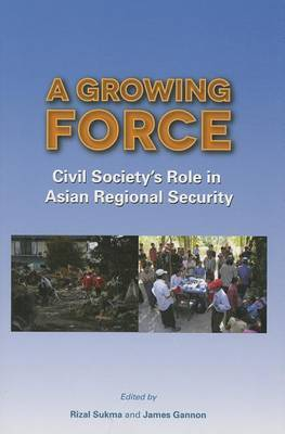 A Growing Force: Civil Society's Role in Asian Regional Security