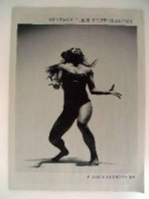 Kishin Shinoyama: Vintage Time Photography