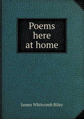 Poems Here at Home
