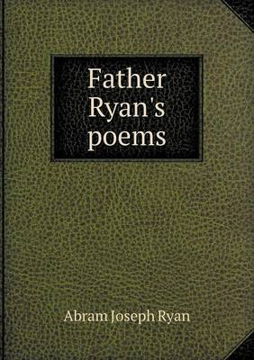 Father Ryan's Poems