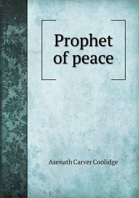 Prophet of Peace