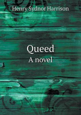 Queed a Novel