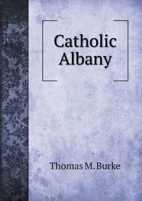 Catholic Albany