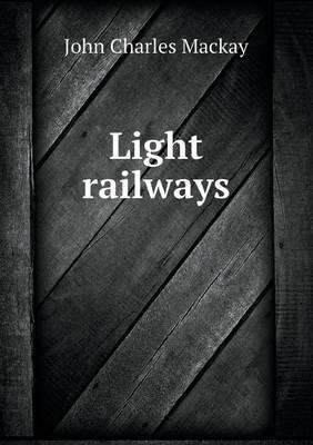 Light Railways