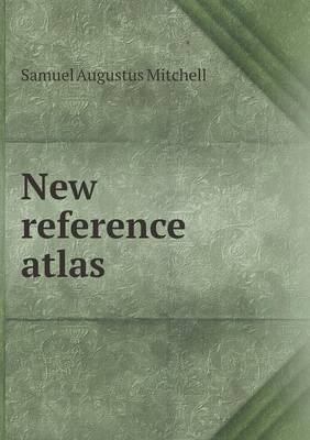 New Reference Atlas
