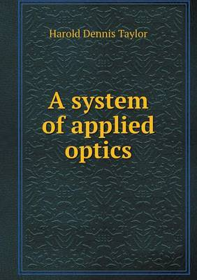A System of Applied Optics