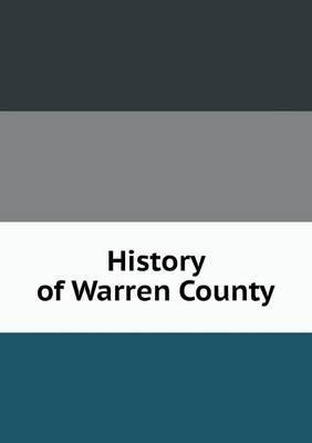 History of Warren County