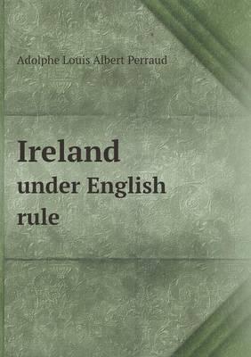 Ireland Under English Rule