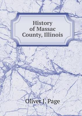 History of Massac County, Illinois
