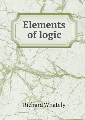 Elements of Logic