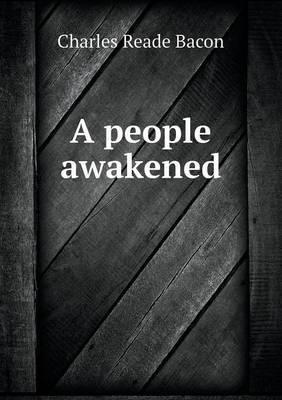 A People Awakened