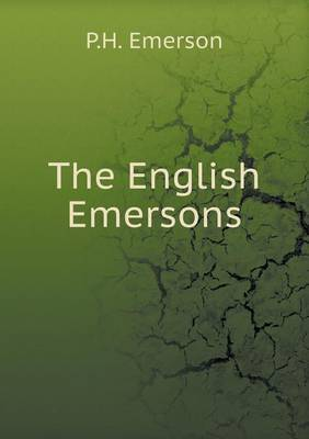 The English Emersons