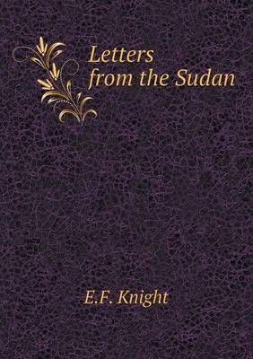 Letters from the Sudan