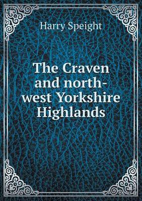 The Craven and North-West Yorkshire Highlands