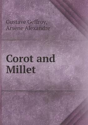 Corot and Millet