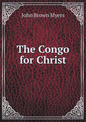 The Congo for Christ