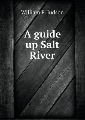 A Guide Up Salt River