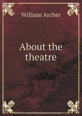 About the Theatre