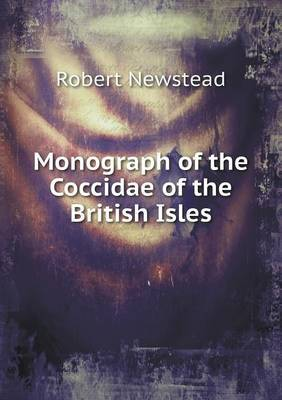 Monograph of the Coccidae of the British Isles