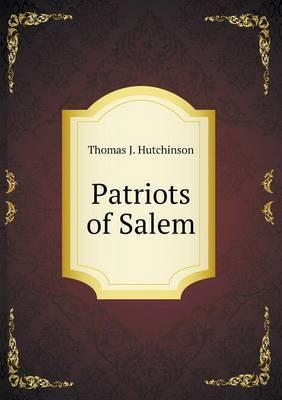 Patriots of Salem