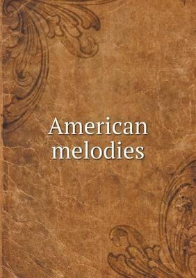 American Melodies