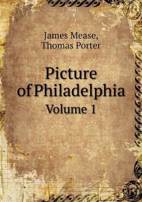 Picture of Philadelphia Volume 1