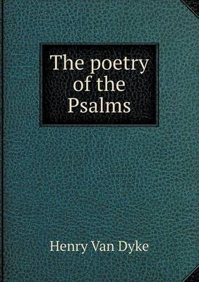 The Poetry of the Psalms
