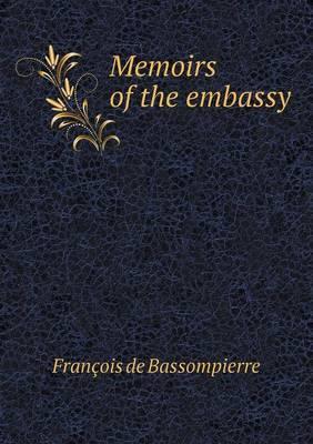 Memoirs of the Embassy