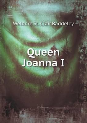 Queen Joanna I