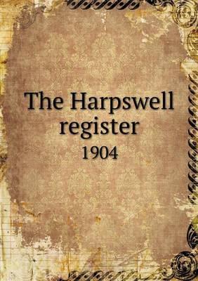 The Harpswell Register 1904