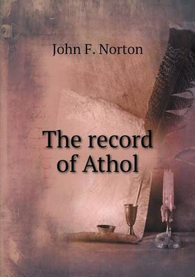 The Record of Athol