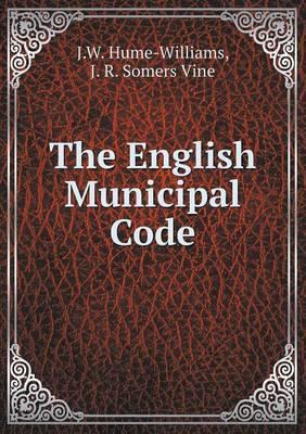 The English Municipal Code