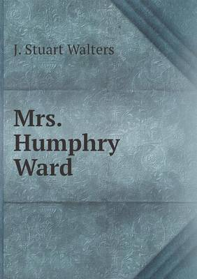 Mrs. Humphry Ward