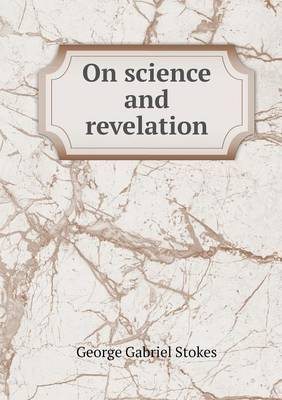 On Science and Revelation