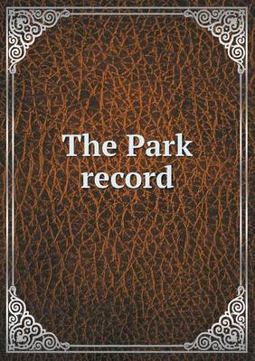 The Park Record