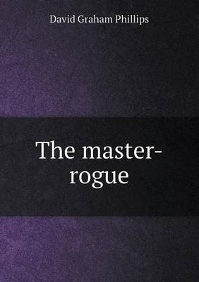 The Master-Rogue